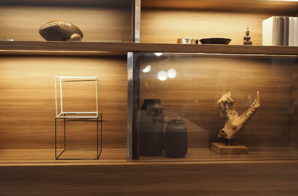 Panasonic Reveals Invisible TV